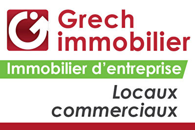 Local commercial LA CRAU - 2000 m2