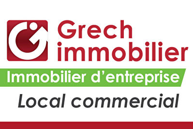 Local commercial - La Garde Zone commerciale -  413 m2
