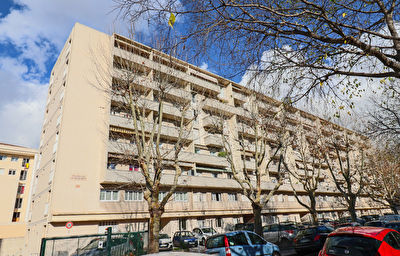 TOULON BON RENCONTRE T4 + GARAGE - LOUES - PLACEMENT LOCATIF