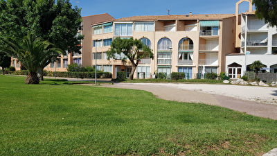 Appartement La Londe Les Maures 4 couchages