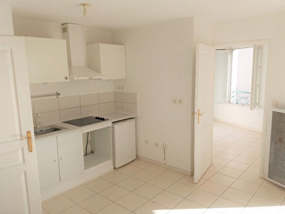 Appartement T2 avec parking- Toulon Ouest