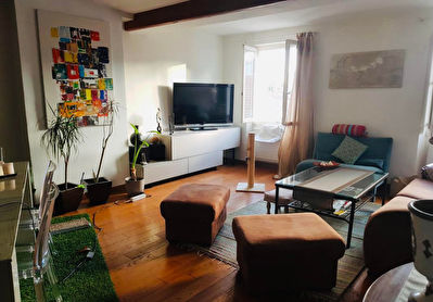 Appartement 115m2, Centre-ville